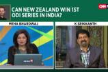 India vs New Zealand: Kohli & Co Look to Continue Dominant Streak