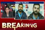 Skipper Virat Kohli Hits Out at Poor Schedule Management