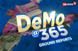 Life After Demonetisation: A Ground Report