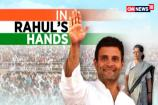 Rahul Gandhi Elected Congress Party President