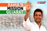 Gujarat Assembly Election 2017: Rahul Renews Attack on PM Modi