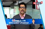 The Big Debate With Sanket Upadhyay I #ThappadMystery