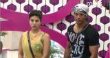 Akash and Sunny support Amar.