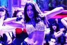 Model-actress Lisa Haydon's sister Malika is seen in an item number in Saif Ali Khan's home production, 'Agent Vinod'.