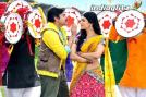 'Gabbar Singh' is the Telugu remake of Salman Khan's Hindi film 'Dabangg'.