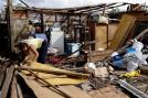Sandy also killed over 11 in Cuba, where officials said it destroyed or damaged tens of thousands of houses.
