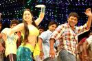 Charmy Kaur has done a special item number in this film.
