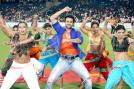 The Gangnam CCL Style by Jackky Bhagnani.