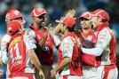 The Mohali-based Kings XI Punjab has seen several captaincy changes and has only once passed the group stage, which was in the inaugural 2008 season. Adam Gilchrist was the most recent leader of the franchise. (AFP)