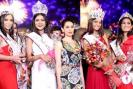 Karisma Kapoor was among the judges at the grand finale of the 4th Indian Princess Beauty Pageant. Sharon Fernandis was crowned as as the Indian Princess and Jannatul Paya was adjudged the Indian Princess International.