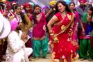 Co-produced by Ajay Devgn, 'Son of Sardaar'. The film featured him and Sonakshi Sinha.