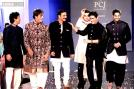 All the actors belonged to different generations of the Hindi film industry and they walked the ramp to support emancipation of the female gender.