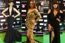 IIFA Awards Day 2 was all about celebrating Bollywood music and fashion. The green carpet of IIFA Rocks saw the Bollywood stars be at their glamorous best as they went ahead to enjoy the night.