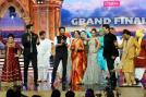 The team of 'India's Got Talent' had a gala finale with Anil Kpaoor joining the episode to promote Season 2 of '24'. The judges along with Kapoor danced on his famous numbers ,