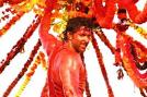 Dahi Handi celebrations carry huge importance in Agneepath because the film's most important sequence - hero Vijay Dinannath Chauhan is introduced to the viewers. Hrithik Roshan wows everyone with his dance moves and the ease with which he breaks the handi.