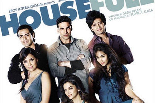 Housefull (2010 film)