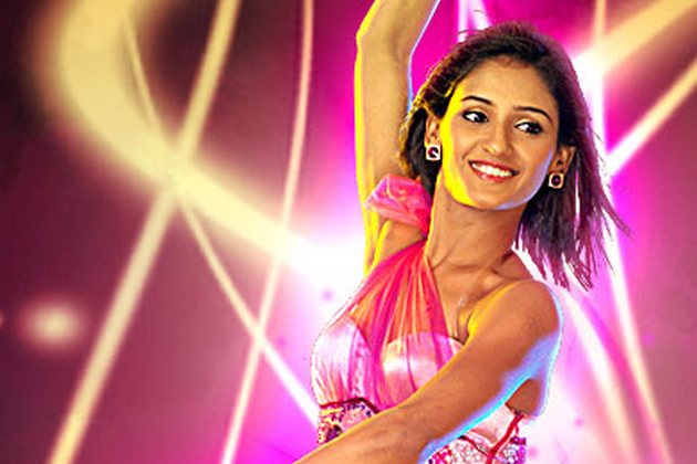 Image result for shakti mohan in did
