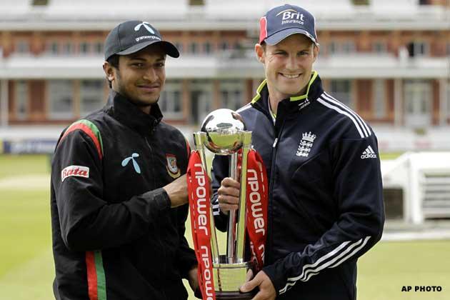 Beware of Bangladesh, warns Strauss