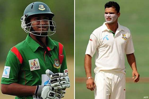 Bangladesh sack Shakib, appoint Mortaza