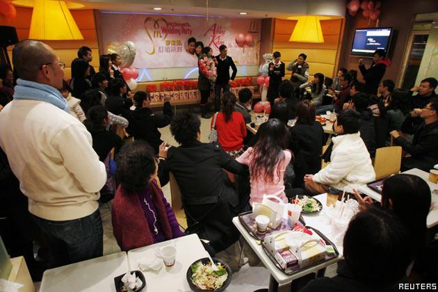 hong kong fast food culture