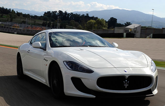 Who Owns Maserati >> Pics Maserati Drives Into India