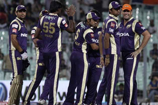 Knight Riders seem to have finally got their act together in the IPL after three years of heartbreak.