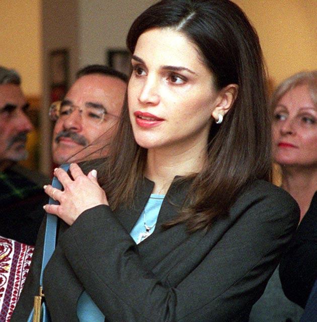 jordan king actress