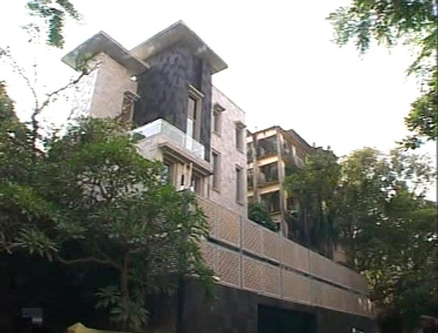 Sachin Tendulkar 39 S Rs 80 Crore Palatial New House