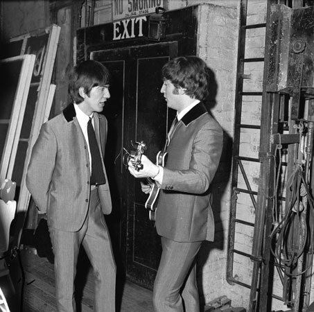Happy 71st John Lennon In 71 Pictures