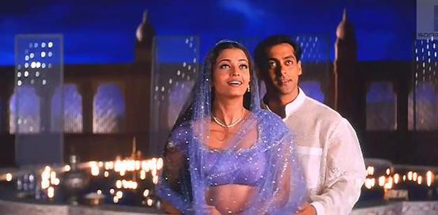 Image result for Karwa Chauth scene in film Hum Dil De Chuke Sanam: