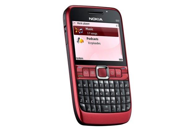 Nokia phones - фото 7