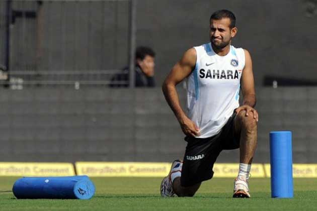 Irfan Pathan and Ajinkya Rahane are likely to be included into the playing XI on Sunday.