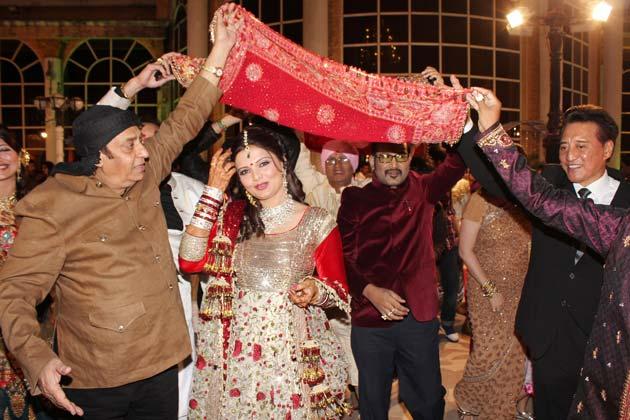 Jeet actor wedding