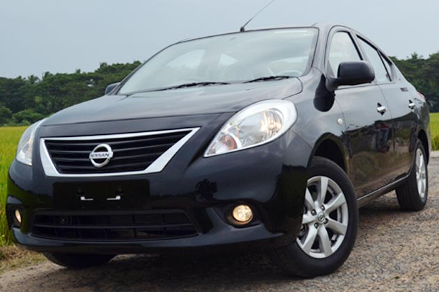 Nissan Increase Prices Of Sunny And Micra News18