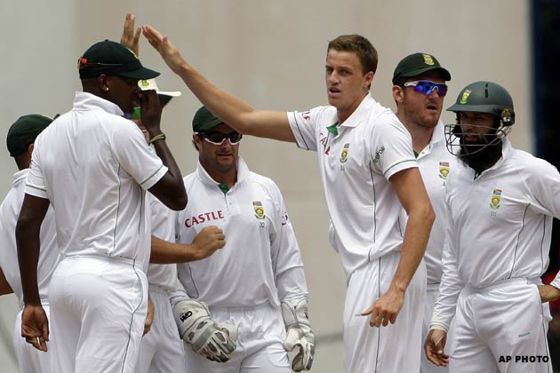 SA's inconsistency concerns former players
