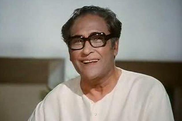 Ashok Kumar The Ashok KumarKishore Kumar family tree