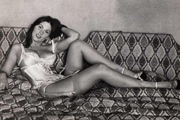 порно актриса линда лавлейс фото