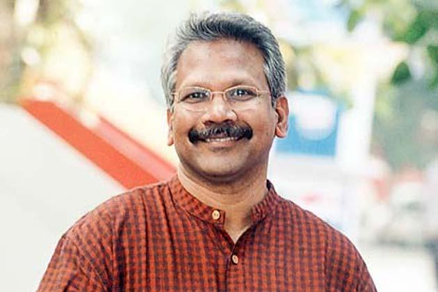 Mani Ratnam The Kamal HaasanMani Ratnam Family Tree