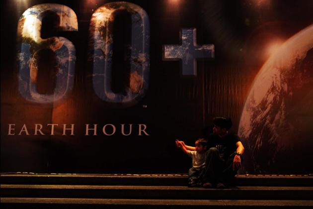 Last hour of earth movie
