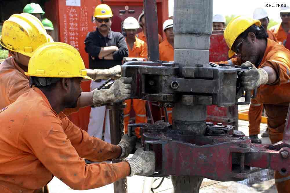 (ipo) компании, занимающейся геологоразведкой и добычей нефти и газа