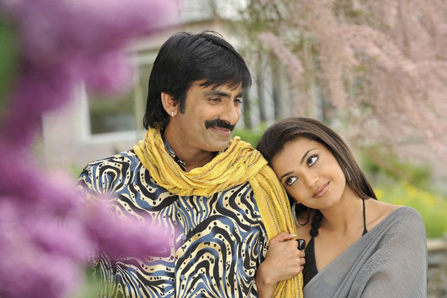 Director and Producer wants to get Kajal Aggarwal - Will she accept?