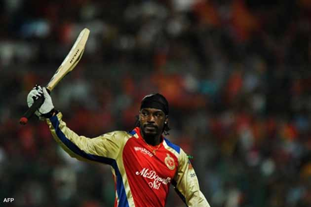 Royal Challengers Bangalore will be looking to cash in on their Chennai's inconsistent form in the IPL 5.