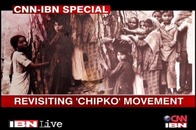 Chipko movement case study Essay