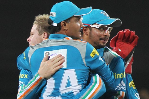 While Kings XI Punjab have lost both their matches so far in IPL 5, Pune Warriors India have won two out of two.
