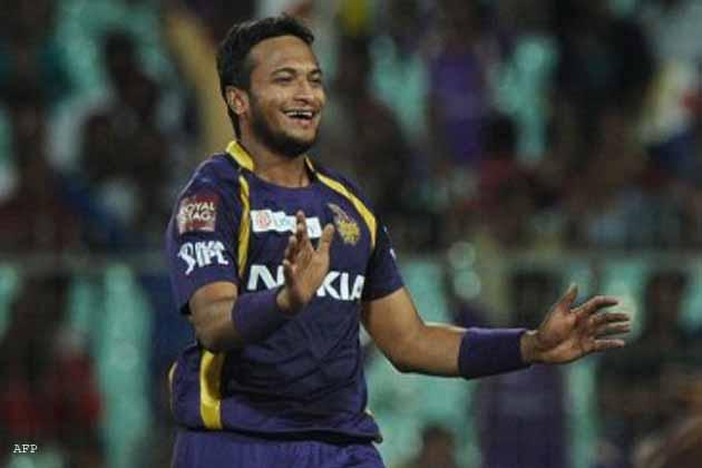 Kolkata Knight Riders will be looking to keep the winning momentum going against Kings XI Punjab.
