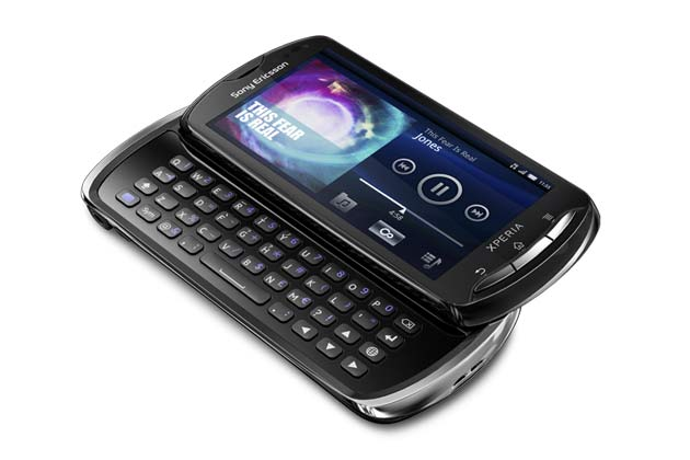 Top 10 Android Phones With Physical Qwerty Keypad