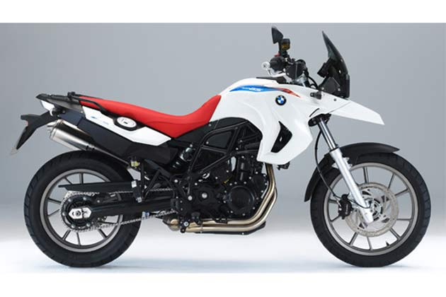 Bmw Bikes Price In India BMW F GS launch imminent in
