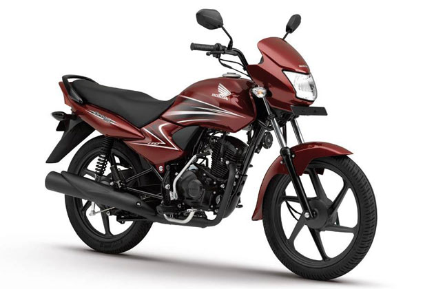 Bikes Honda Honda has launched many