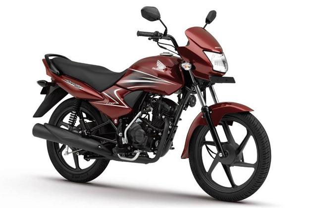 Bikes Honda Honda has launched many