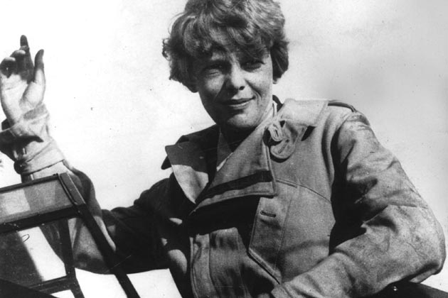 Amelia Earhart's 115th birthday: Top 10 interesting facts - News18